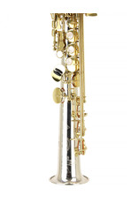 Yanagisawa Yanagisawa 9930 Solid Silver Soprano Saxophone