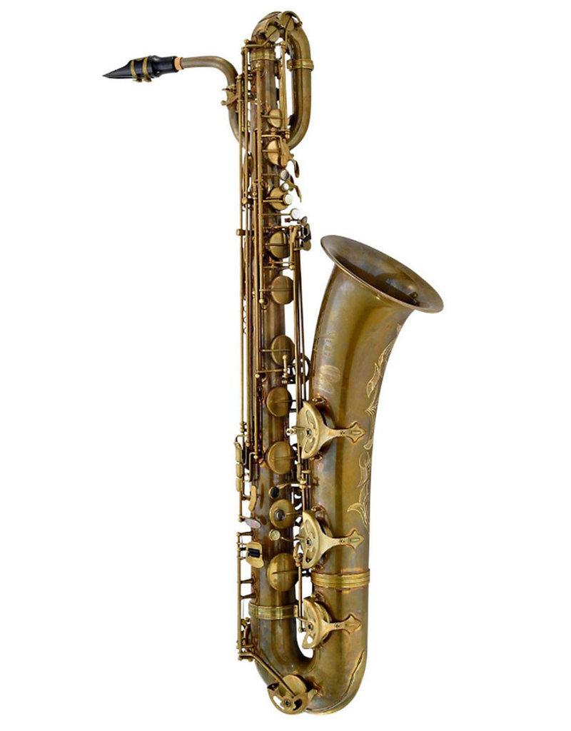 P. Mauriat P.Mauriat 302 Series Baritone Saxophone
