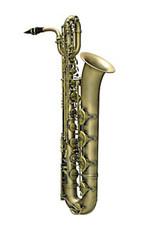 P. Mauriat P.Mauriat 300 Series Baritone Saxophone