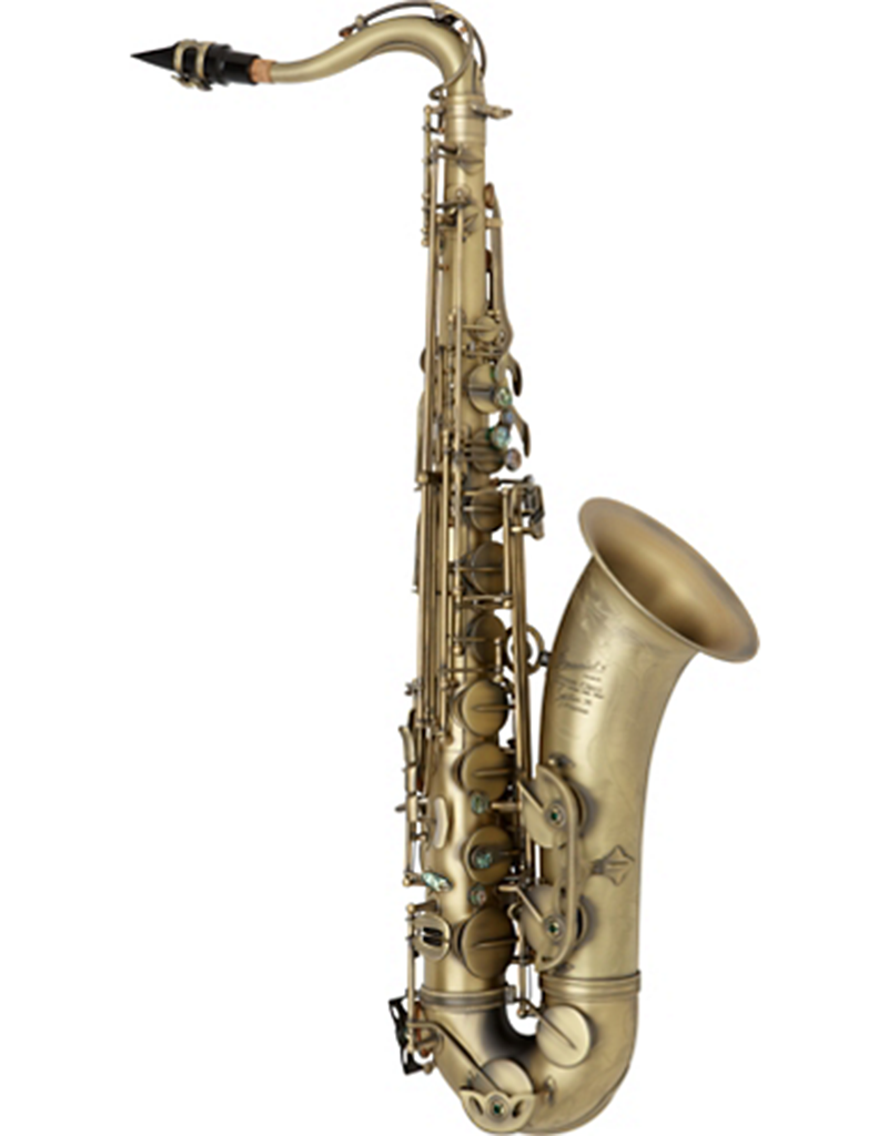 P. Mauriat P. Mauriat System 76 Tenor Saxophone