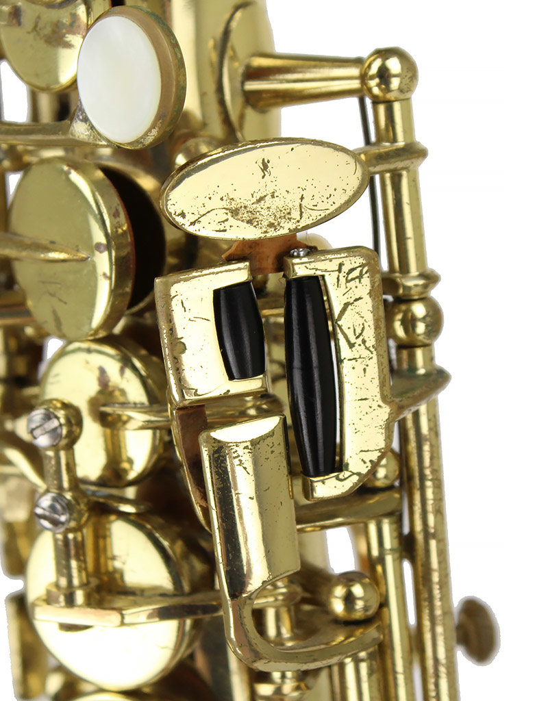 Vito Vito S6 Soprano saxophone