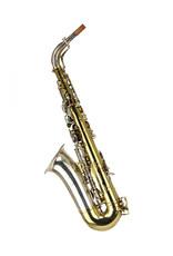 King King Super 20 Silversonic Series V Alto Saxophone
