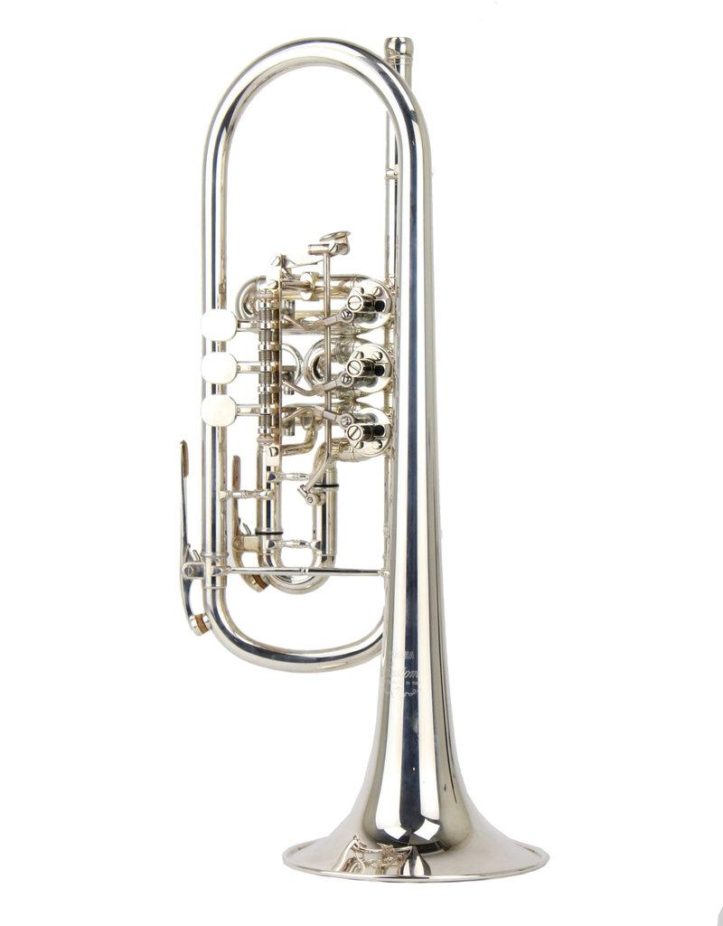 Yamaha Yamaha YTR 946GS Rotary C Trumpet