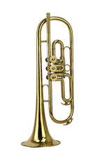A.Rampone A. Rampone and Cazzani Bb Rotary Trumpet