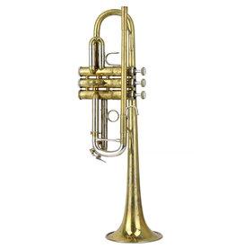Vincent Bach Vincent Bach 239 C Trumpet w/ Yamaha MC2 Lead Pipe