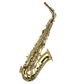 Yamaha Yamaha YAS-52 Intermediate Alto Saxophone