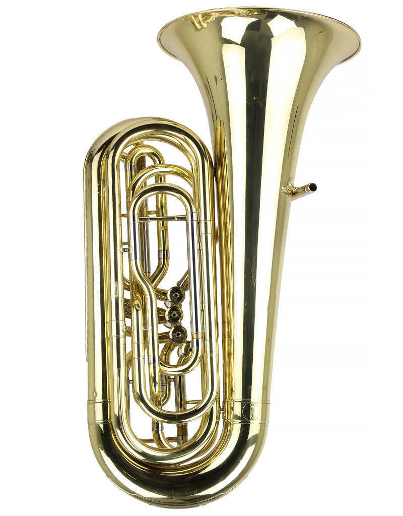 Yamaha Yamaha 3/4 BBb Tuba