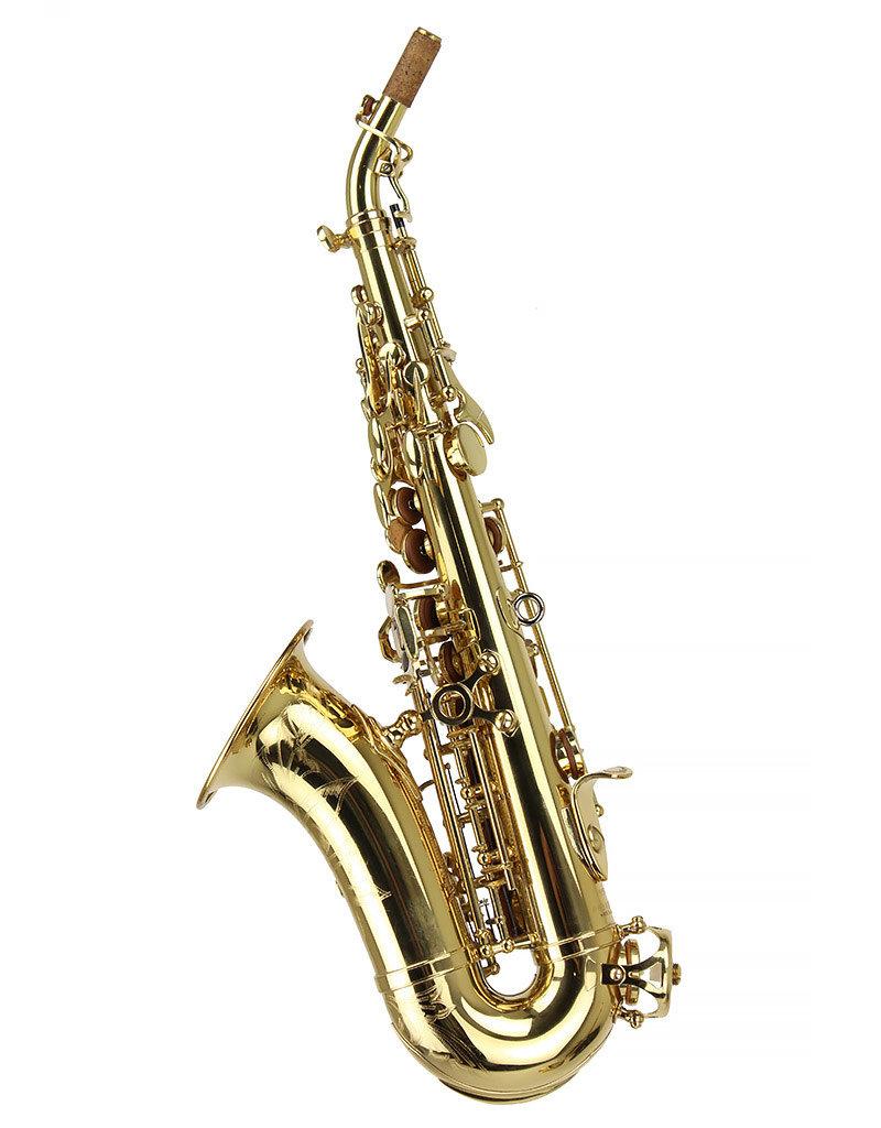 Yanagisawa Yanagisawa 991 Curved Soprano Saxophone