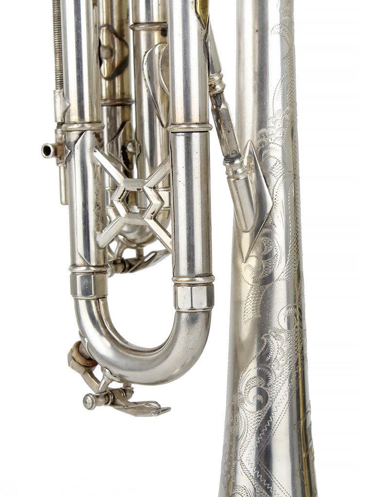 FK (Graslitz) FK (Gralitz) Bb Trumpet w/ Hex Valves