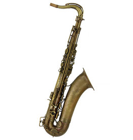 Selmer Selmer Super (non-cigar cutter) Tenor Saxophone