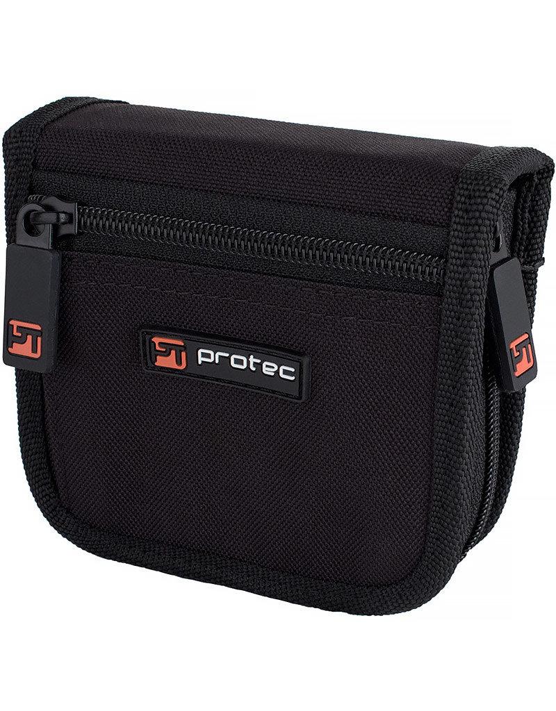 ProTec ProTec Trombone Double Mouthpiece Pouch