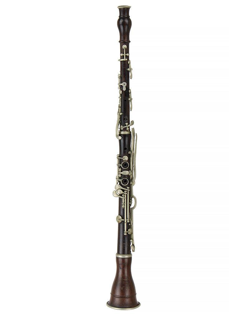 Kohlert Kohlert Vienna Model Oboe, ca. 1890