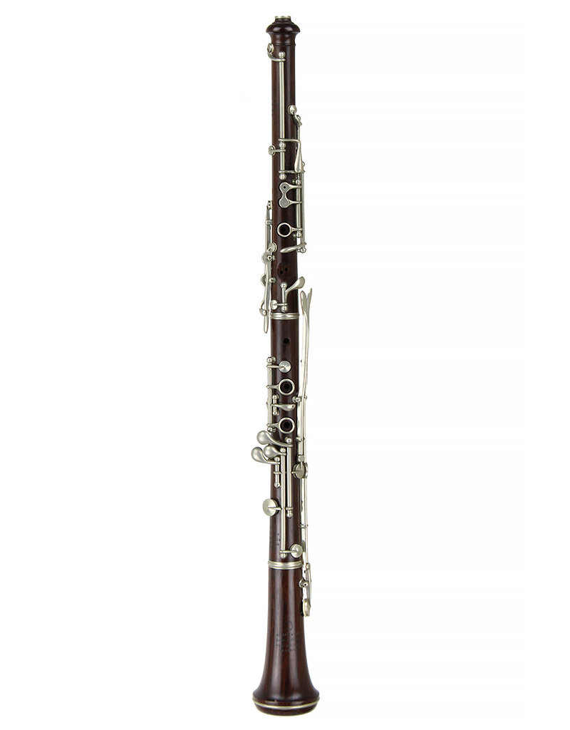 Kohler Kohler & Son Military Oboe System 3 ca. late 19th Century
