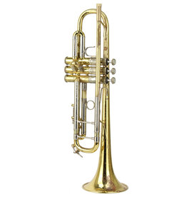 Vincent Bach Vincent Bach Stradivarius Model 37 Trumpet (Early Elkhart)