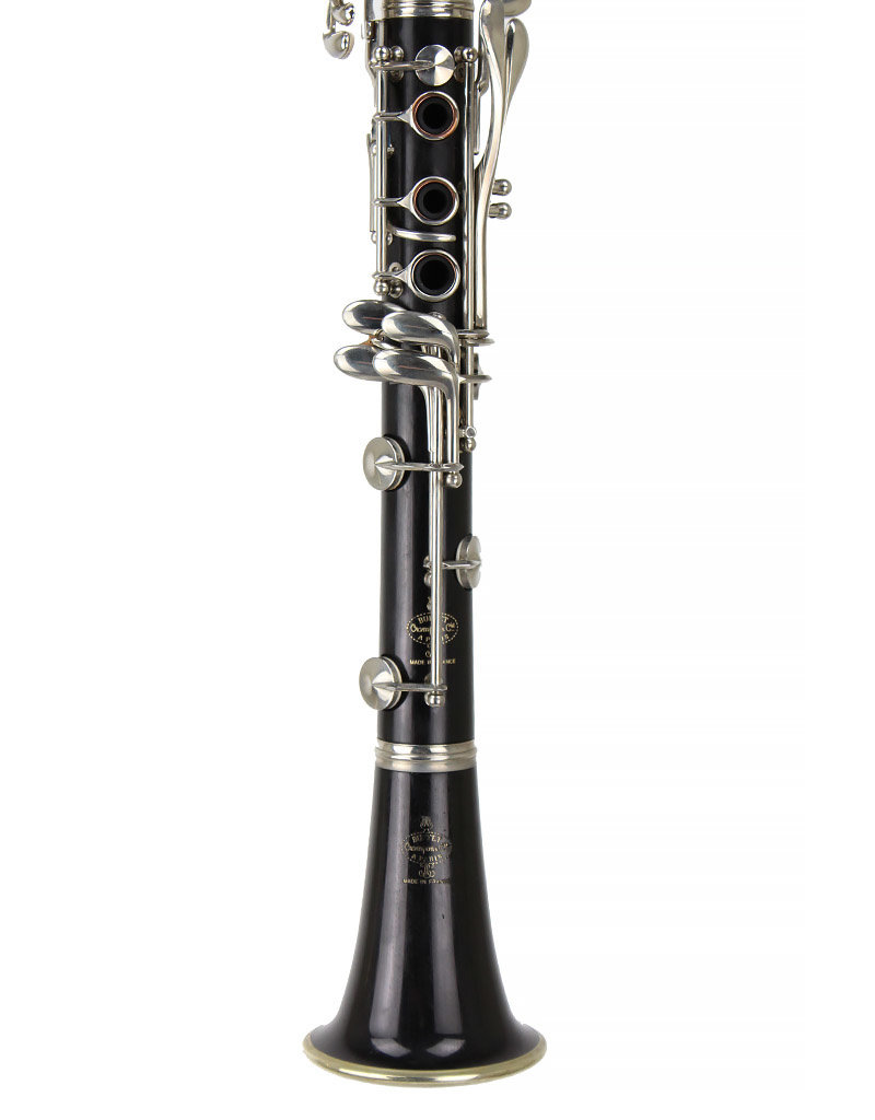 Buffet Buffet R13 Bb Clarinet