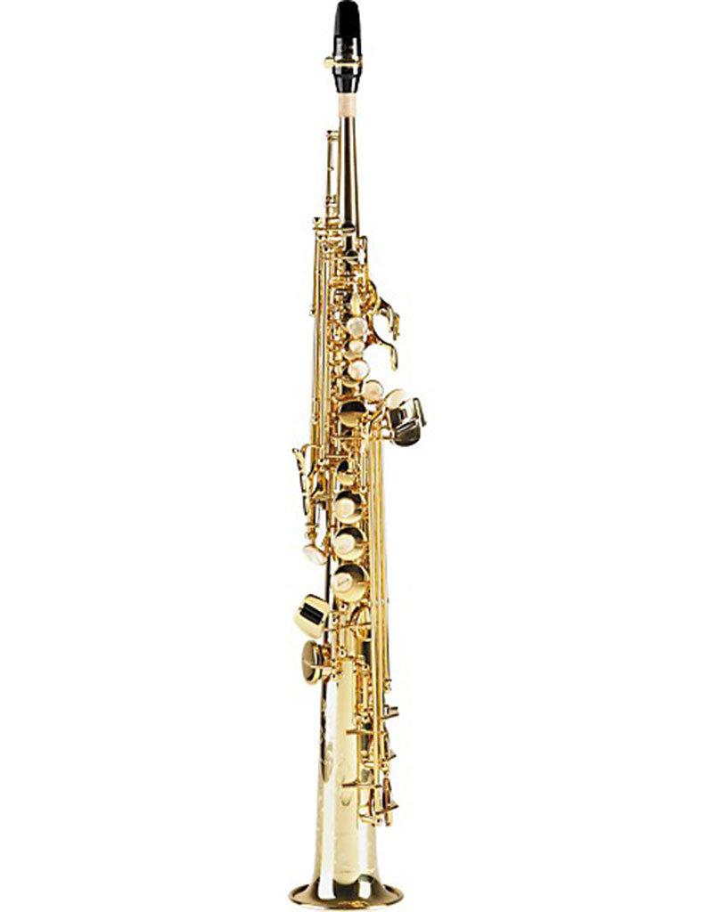 Selmer Selmer Super Action 80 Series II Soprano Saxophone