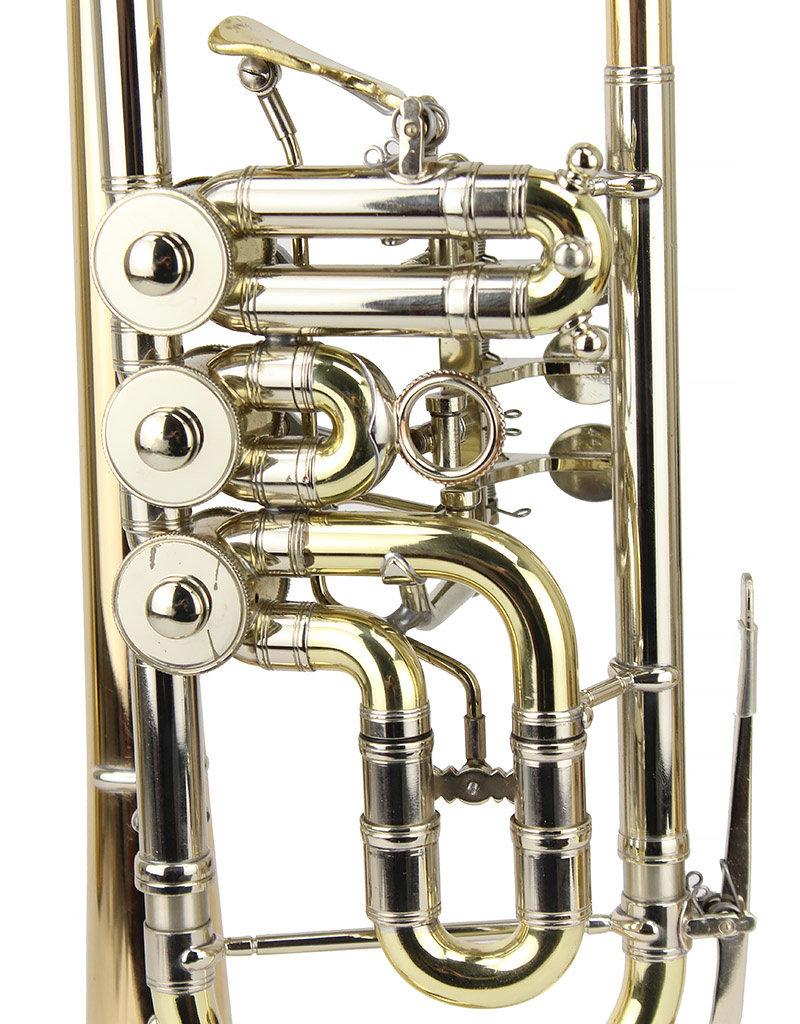 Thein Bremer Thein Bremen Rotary C Trumpet