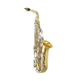 Yamaha Yamaha YAS 26 Sandard Alto Saxophone