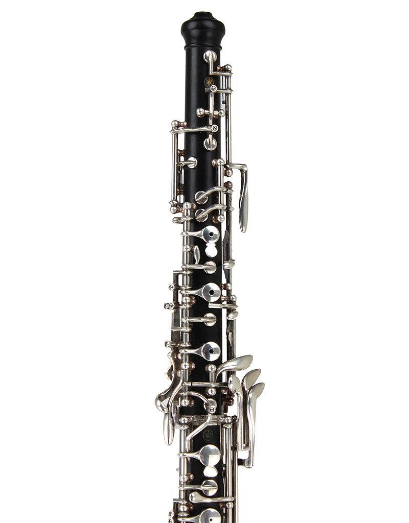 Yamaha Yamaha YOB 831 Professional Oboe