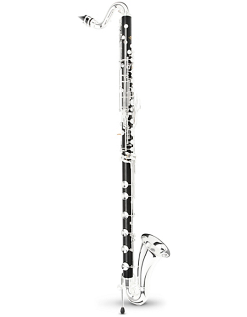 Yamaha Yamaha YCL622II Bass Clarinet to Low C