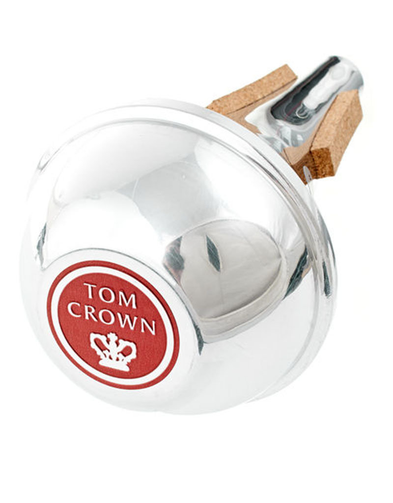 Tom Crown Tom Crown Gemini Straight Mute for Trumpet