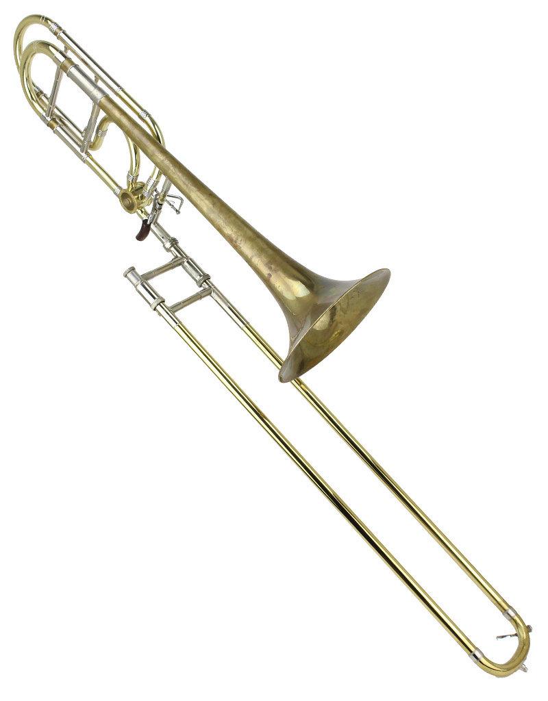 Vincent Bach Vincent Bach Stradivarius Model 42 w/ Greenhoe Valve