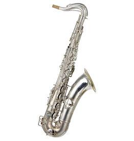 Conn Conn 10M Transitional Tenor Saxophone Silver Plated