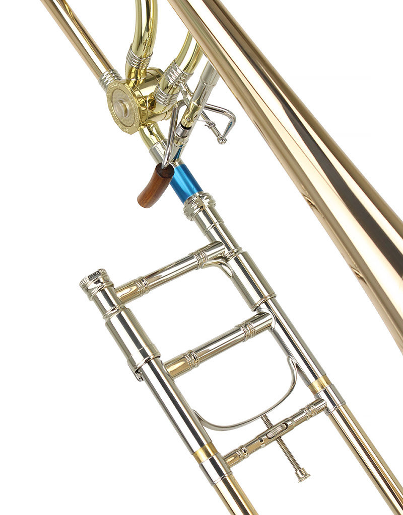 Greenhoe Greenhoe GC4 Tenor Trombone w/ Tune-in-Slide
