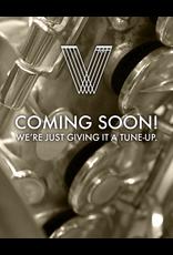 Conn Conn New Wonder II 'Chu Berry' Tenor Saxophone Gold Plated
