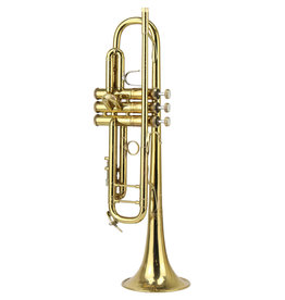 Vincent Bach Vincent Bach Stradivarius Model 37, Early Elkhart Bb Trumpet
