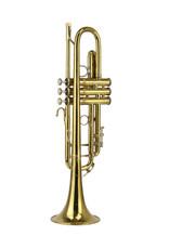 Vincent Bach Vincent Bach Stradivarius Model 37 Lightweight, Early Elkhart Bb Trumpet