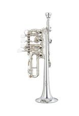 Yamaha Yamaha YTR-988 Rotary Piccolo Trumpet