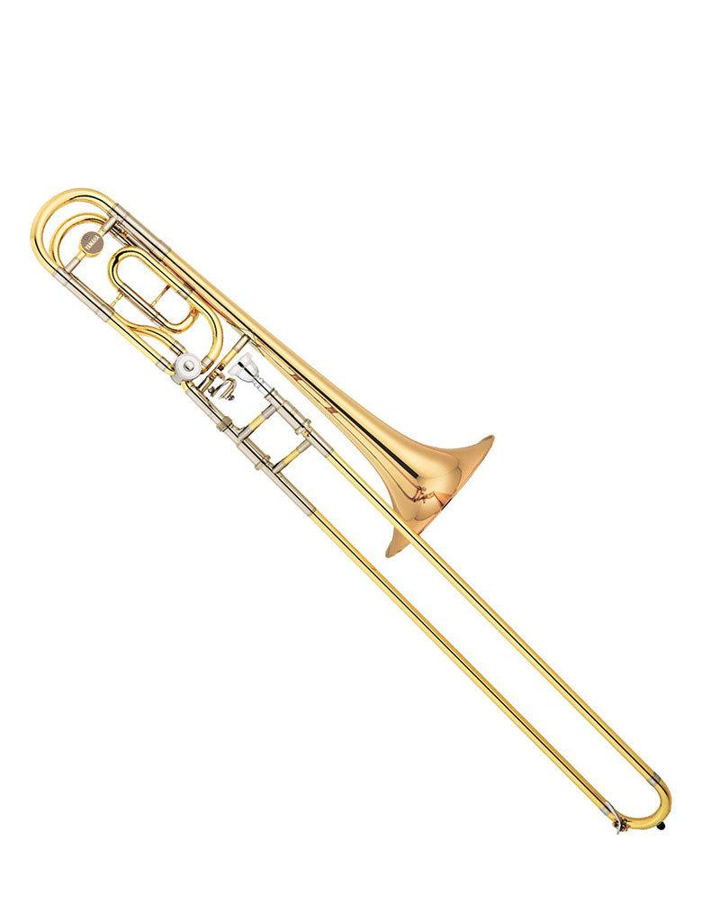 Yamaha Yamaha YSL-882 Xeno Tenor Trombone