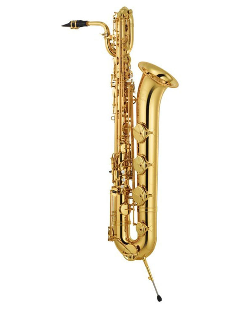 Yamaha Yamaha Custom Z Baritone Saxophone