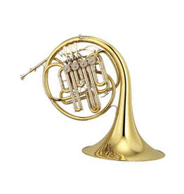 Yamaha Yamaha YHR-881 Custom Double French Horn