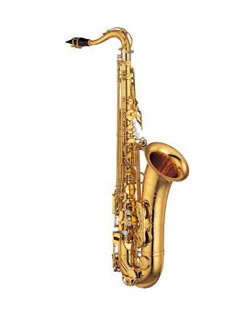 Yamaha Yamaha Custom EX Tenor Saxophone