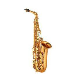 Yamaha Yamaha Custom EX Alto Saxophone
