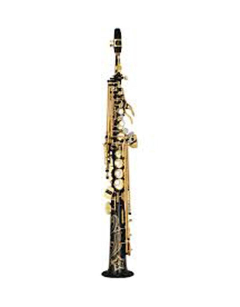 Yamaha Yamaha YSS-875 EX Custom EX Soprano Saxophone