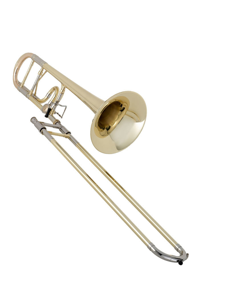 Edwards Edwards T350-CRE Large Bore Tenor Trombone