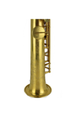 Rampone Rampone Gold Plated Soprano Saxophone