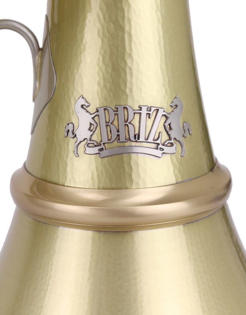 Briz Briz Double French Horn w/ Detachable Bell