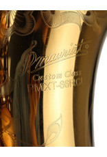 P. Mauriat P. Mauriat System 66 Professional Tenor Saxophone