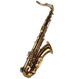 P. Mauriat P. Mauriat System 66 Professional Tenor Saxophone