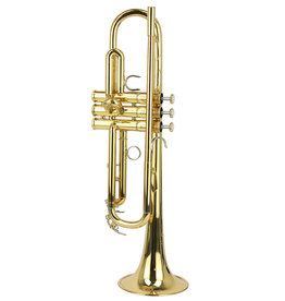 Yamaha Yamaha Xeno Custom Z Bb Trumpet