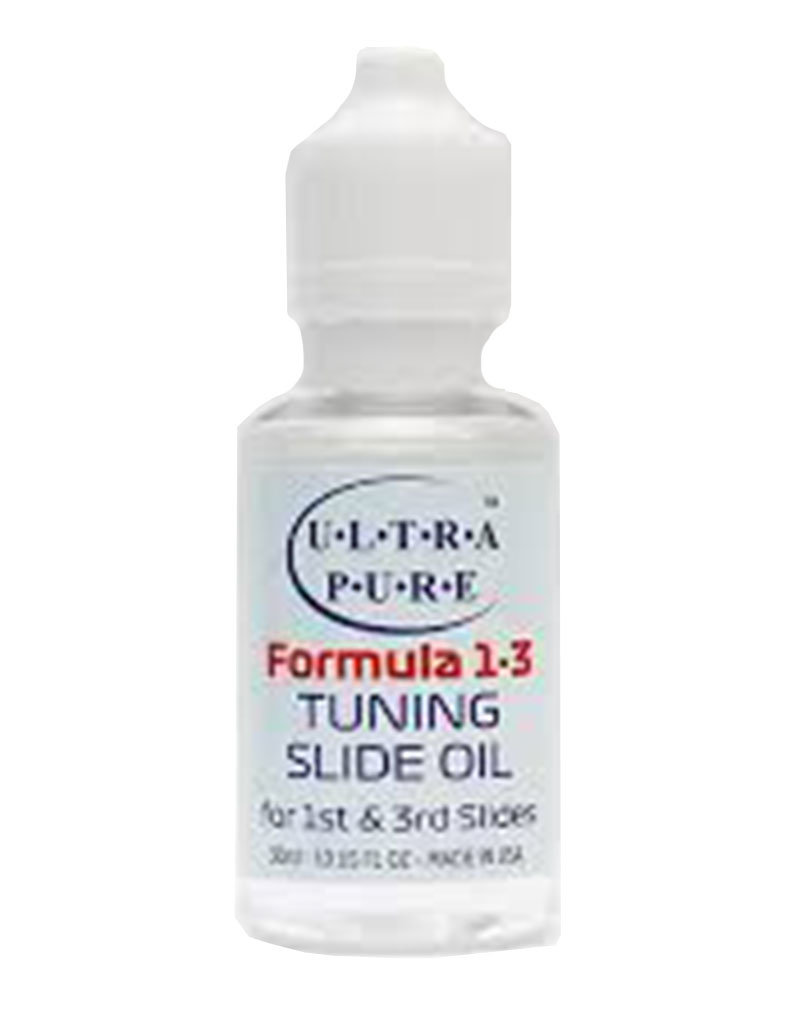 Ultra Pure Ultra Pure Formula 1-3 Tuning Slide Oil