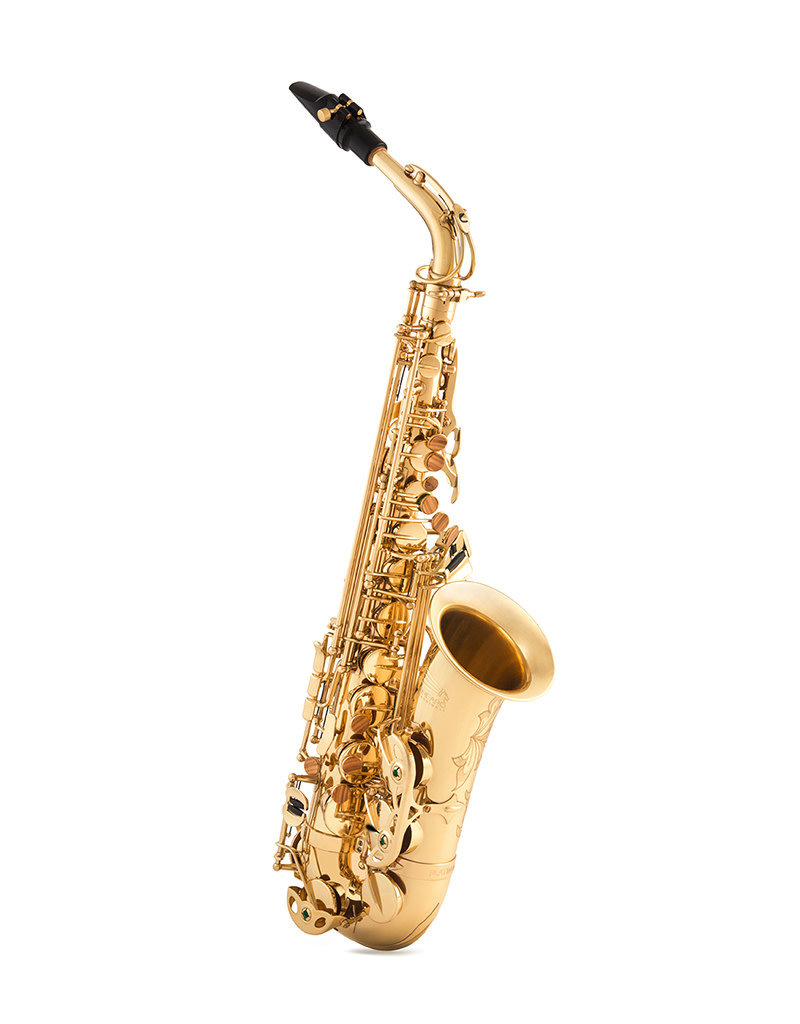 Lupifaro Lupifaro Platinum Series Alto Saxophone