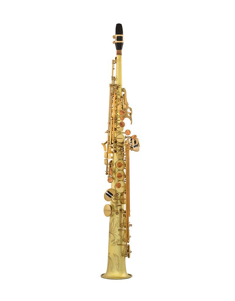Lupifaro Lupifaro Platinum Series Soprano Saxophone