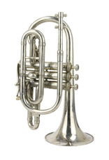 Boston Musical Instrument Company Boston Musical Instruments Manufactory 3 Star Bb Cornet