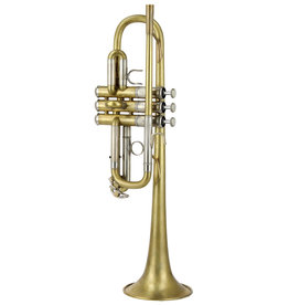Yamaha Yamaha YTR6445HER C Trumpet (Pre-owned)