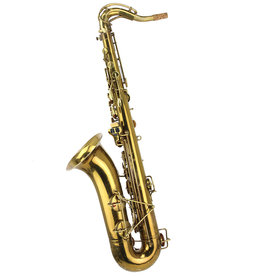 George Bundy George M. Bundy Tenor Saxophone